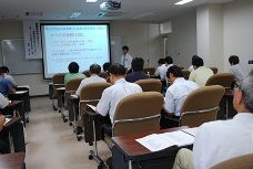 鳥取での入試面接員セミナー