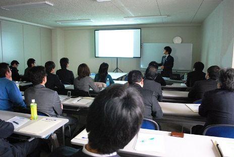 中小企業のための人材採用セミナー