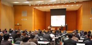 福井県での面接官トレーニング