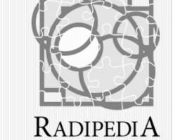 ラジペディアのロゴ
